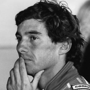 Ayrton Senna / Especial aniversario Siempresenna-e1282435489844