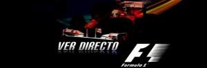 directo la formula1