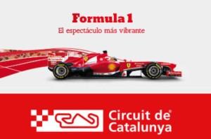 GP España 2014