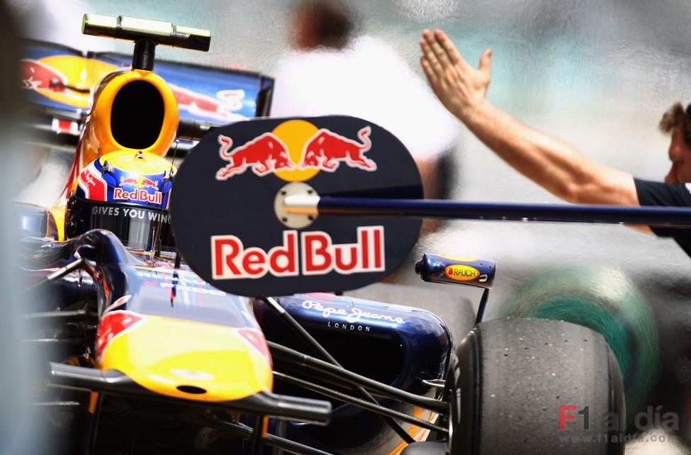 F1 Grand Prix of Malaysia - Qualifying