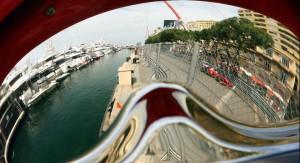 Monaco gran prix
