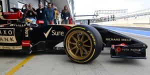 Pirelli nuevos 2017