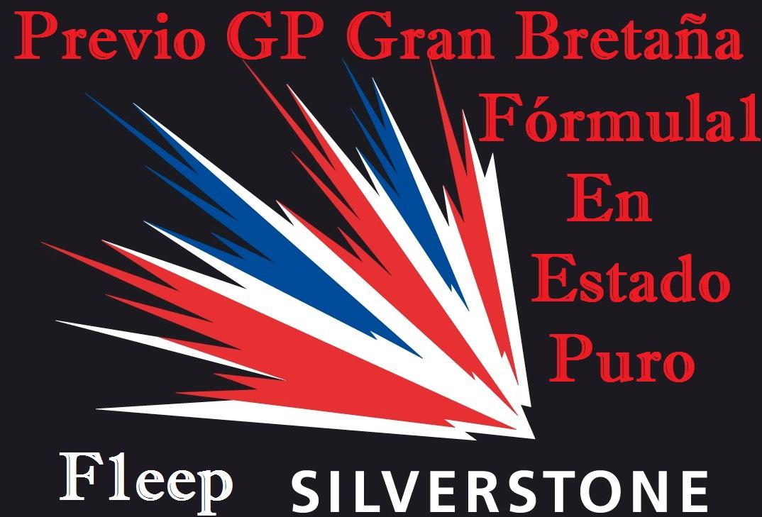 Horarios y retransmisiones para el Gran Premio de Fórmula 1 Gran Bretaña 2018 / Previo