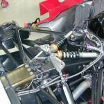 suspension f1