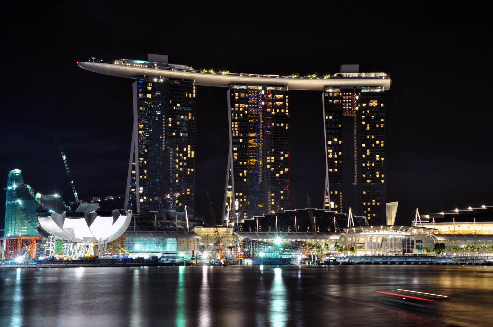 Circuito F1 Singapur : Análisis numérico de los libres y del gran premio de singapur
