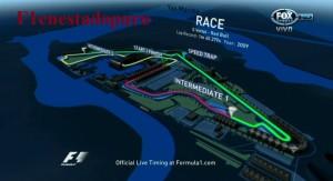Horarios y retransmisiones para todo el fin de semana del Gran Premio de Fórmula 1 en Abu Dhabi – Yas Marina 2019