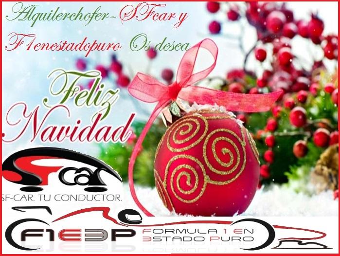 FelizNavidadSFcar-F1eep2014cM