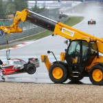 European F1 Grand Prix