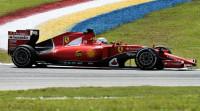 Gran Premio de Fórmula 1 Malasia 2015 / Crónica
