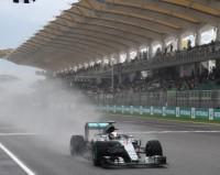 Clasificación Gran Premio de Fórmula 1 Malasia 2015 / Crónica