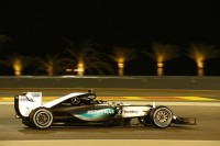 Clasificación de Fórmula 1 Gran Premio de Bahréin 2015 / Crónica
