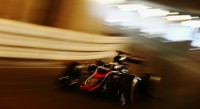 Hamilton regala la victoria a Rosberg en Mónaco con Sainz décimo y Alonso K.O.