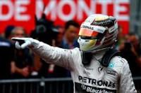 Mercedes se equivocó en los cálculos al llamar a boxes a Hamilton