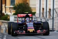 Sanción para Sainz, saldrá desde el pit lane en el GP de Mónaco
