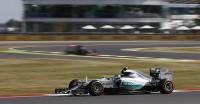 Entrenamientos libres 2 Gran Premio de Fórmula 1 Gran Bretaña 2015 / Crónica
