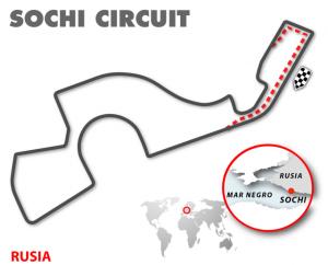 CIRCUIT SOCHI RUSIA 1.1
