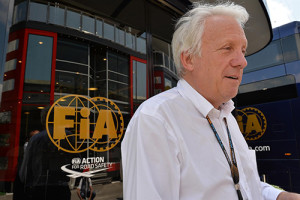 Charlie-Whiting