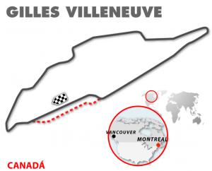 GILLES VILLENUEVE 1.1
