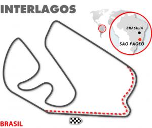 INTERLAGOS BRASIL 1.1