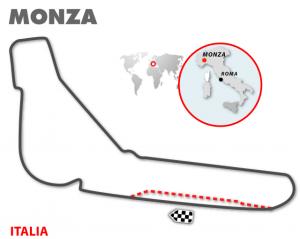 MONZA ITALIA 1.1