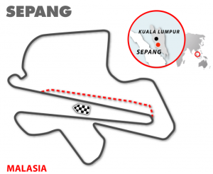 SEPANG MALASIA 1.1