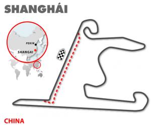 SHANGAI CHINA 1.1