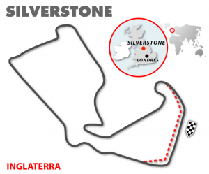 SILVERSTONE LONDRES 1.1