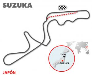 SUZUKA JAPON 1.1