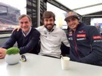 Sainz & Alonso & Sainz