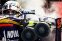 Carlos Sainz sorprende en los libres de Mónaco al quedar por delante de Ferrari y McLaren