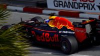 Entrenamientos libres 2 Gran Premio de Fórmula 1 Mónaco 2016 / Crónica