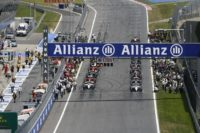 Los equipos de Fórmula 1 esperan batir récord de vuelta en Austria
