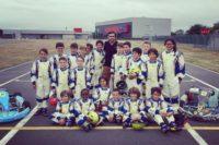 Fernando Alonso busca campeones para su fabrica