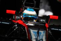 Fernando Alonso firma una épica quinta posición en Austin