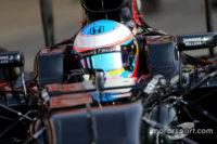 Objetivo de Fernando Alonso para la carrera de mañana en Austin