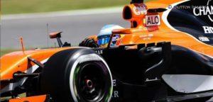 Previo Fórmula 1 Gran Premio de Hungría / Neumáticos