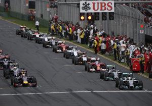 Reunión importante mañana para seguir agrandando el espectáculo de la Fórmula 1