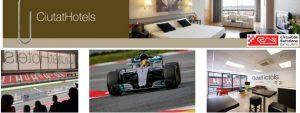 Última oportunidad para vivir los Test de la F1 a pie de pista en este 2018