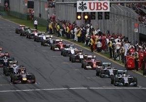 Todo lo que necesitas saber sobre la novedades de las carreras al sprint en los Grandes Premios de Fórmula 1