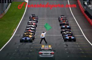 Arrancamos motores: Presentaciones, test pretemporada y calendario de la Fórmula 1 de 2020