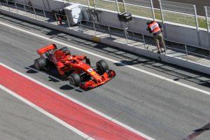 Séptimo día de test Fórmula 1 Montmeló / Crónica
