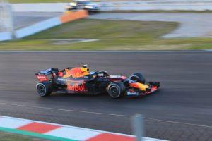 Sexto día de test Fórmula 1 Montmeló / Crónica