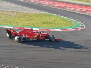 "Ferrari sólo va ha enviar a Charles Leclerc para probar los neumáticos de 18"" para el 2021"