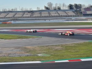 Ahora sí, se podrá entrar a ver el Gran Premio de Fórmula 1 de España, pero solo si eres socio y te toca una entrada...