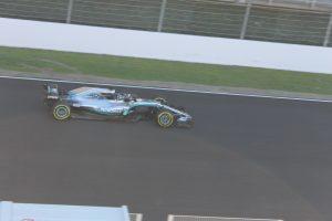 El nuevo Mercedes asustará a sus rivales
