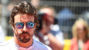 Fernando Alonso volvería a la Fórmula 1 si tuviera un coche competitivo