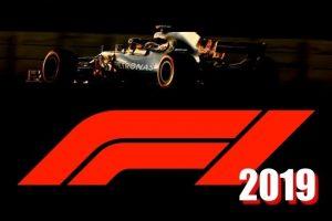 Nueva normativa de la Fórmula 1 para el 2019