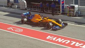 La tecnología de la F1 llega al día a día