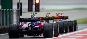 Fichajes, salidas y nuevos pilotos para la parrilla de la F1 2022