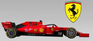 """Se filtran noticias con un """"grave problema aerodinámico"""" en el nuevo Ferrari"""